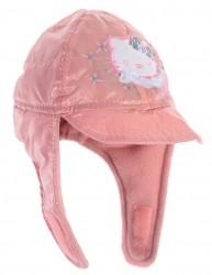 Čepice Hello Kitty Růžová