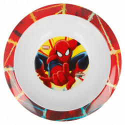 Miska Pavoučí muž Spiderman