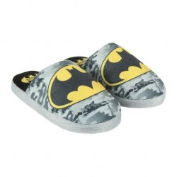 Chlapecké domácí papuče se znakem Batmana velikost 28 / 29 a 34 / 35 / vecizfilmu