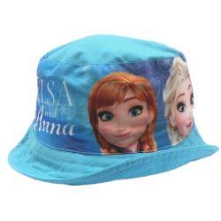 Klobouček Anna a Elsa / Frozen / velikost 52 cm