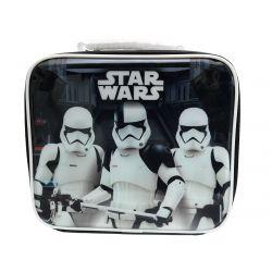 Termo taštička na svačinu / lunch box Star Wars / Stormtrooper / vecizfilmu