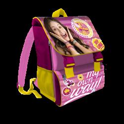 Batoh Pro Moderní Dívky Soy Luna