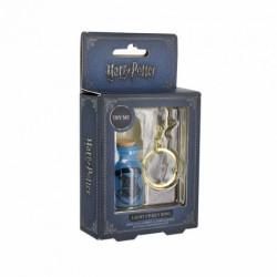 Svítící přívěšek na klíče Harry Potter / Hogwarts / vecizfilmu