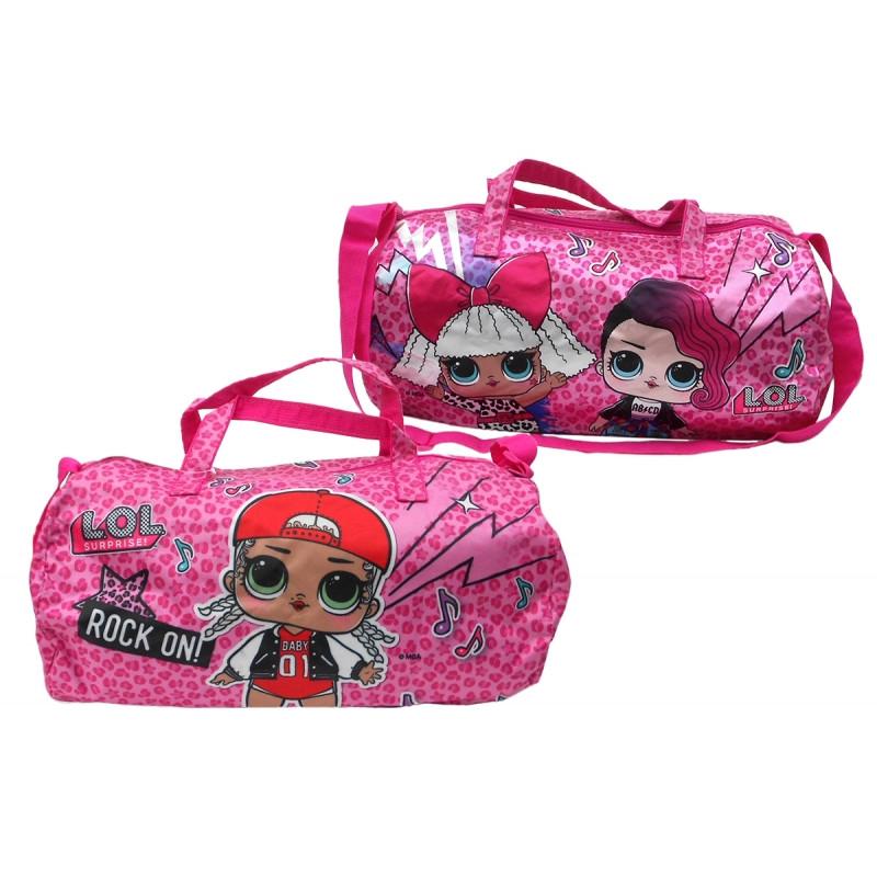 Sportovní taška LOL Surprise   43 x 24 x 24 cm 8e59782ec8