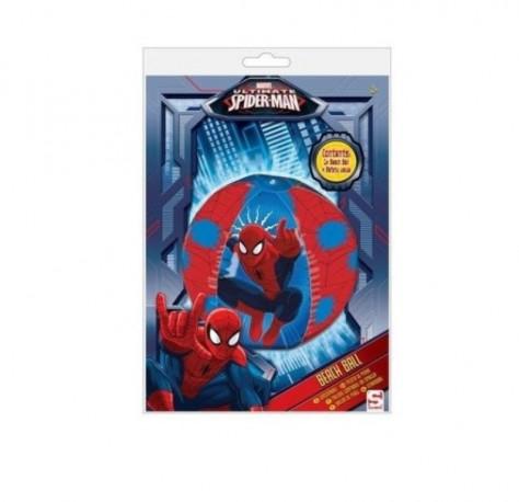 Nafukovací míč s motivem Spiderman