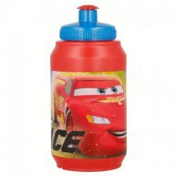 Chlapecká láhev na pití s Bleskem McQueenem / Cars / Auta 350 ml / vecizfilmu