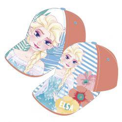 Kšiltovka Elsa / Frozen / Ledové Království