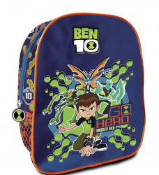 Batůžek Ben 10 / Go Hero