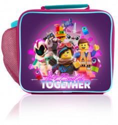 Termo taška na svačinu / lunch box Lego  / vecizfilmu