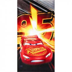 Osuška Blesk McQueen / Cars / Auta Racing