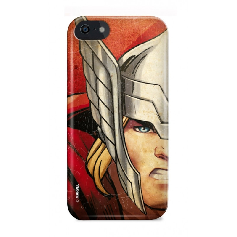 Kryt na mobil Avenegrs / Thor / iPhone 6/6s / vecizfilmu