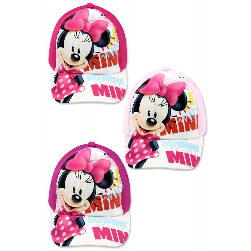 Kšiltovka s Myškou Minnie / Minnie Mouse / vecizfilmu