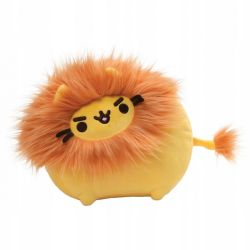 Plyšová hračka kočička Pusheen / Lev 33 cm
