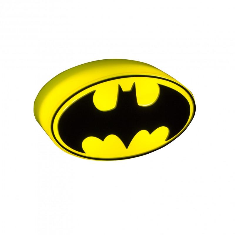 Svítící lampička / znak Batman / DC Comics / vecizfilmu