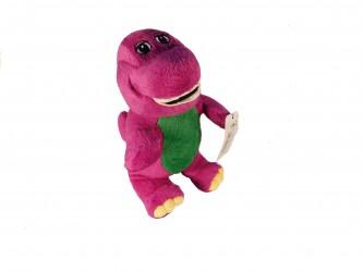 Plyšový Barney