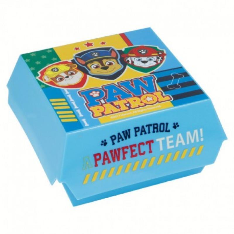 Krabička na svačinu Paw Patrol / Rubble Chase Marshall