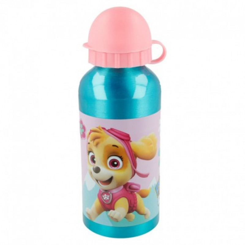 Láhev na vodu Skye a Everest / Paw Patrol 400 ml