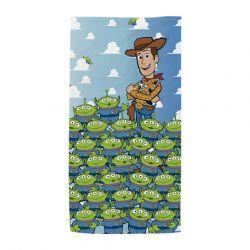 Osuška Příběh Hraček / Toy Story / Woody / vecizfilmu