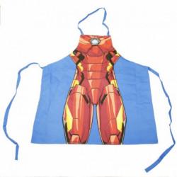 Dětská zástěra Avengers / Iron Man