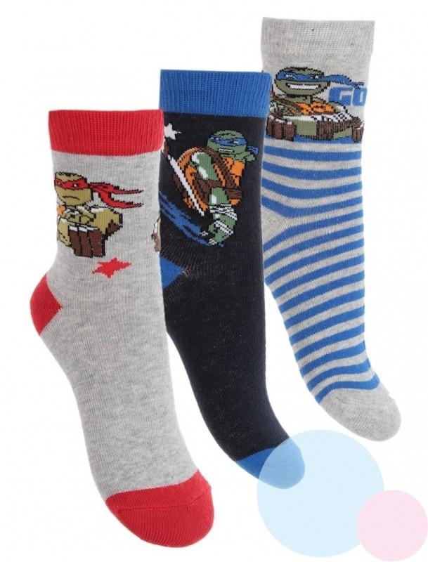 Ponožky Želvy Ninja