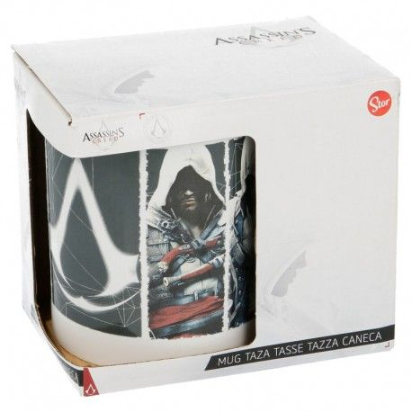 Hrnek Assassins Creed / En Caja De Regalo