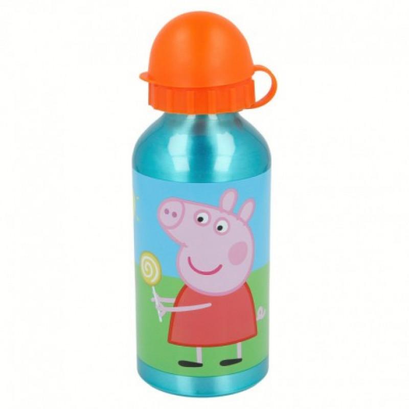 Láhev na vodu Prasátko Peppa / Peppa Pig