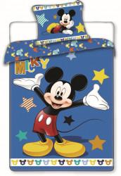 Povlečení Myšák Mickey / Mickey Mouse Star / vecizfilmu