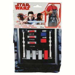 Zástěra Star Wars / Hvězdné Války / vecizfilmu