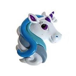 Magnet na ledničku ve tvaru Jednorožce / Unicorn