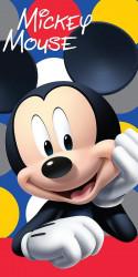 Osuška Myšák Mickey / Mickey Mouse / vecizfilmu