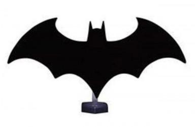 LAMPA DEKORATIVNÍ / BATMAN / DC COMICS
