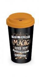 Cestovní hrnek Harry Potter / Magic / veci z filmu