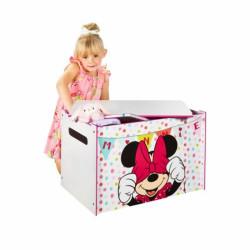 Box / krabice na hračky Minnie Mouse / vecizfilmu