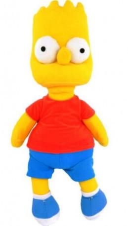 VELKÁ PLYŠOVÁ HRAČKA BART Simpsnovi / The Simpsons