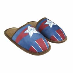 Pánské papuče Avengers