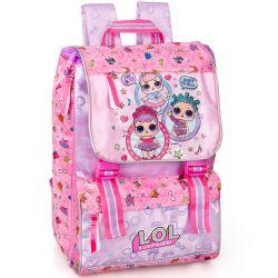 Školní zvětšovací batoh LOL