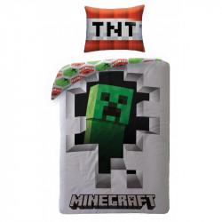 Povlečení Minecraft TNT