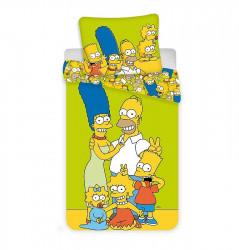 Povlečení Simpsonovi Family
