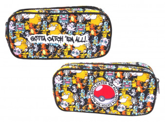 Pouzdro / penál Pokemon Streetwise