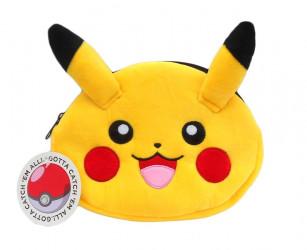 Penál / pouzdro Pikachu / Pokemon Streetwise