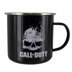 Kovový hrnek Call of Duty / vecizfilmu