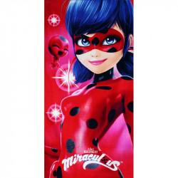 Osuška Zázračná Beruška / Miraculous Ladybug