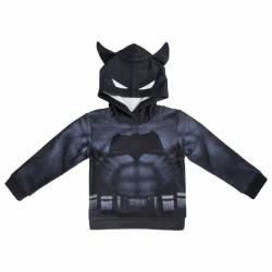 Mikina Batman 122 cm