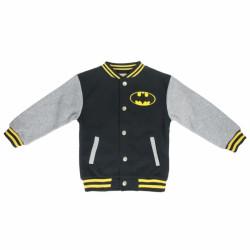 Mikina / bunda Batman černá