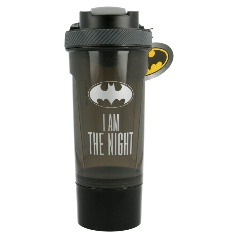 Shaker Batman 850 ml / vecizfilmu