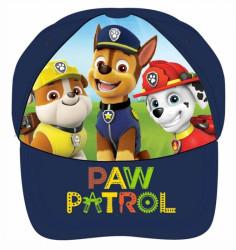 Kšiltovka Tlapková Patrola / Paw Patrol / vecizfilmu