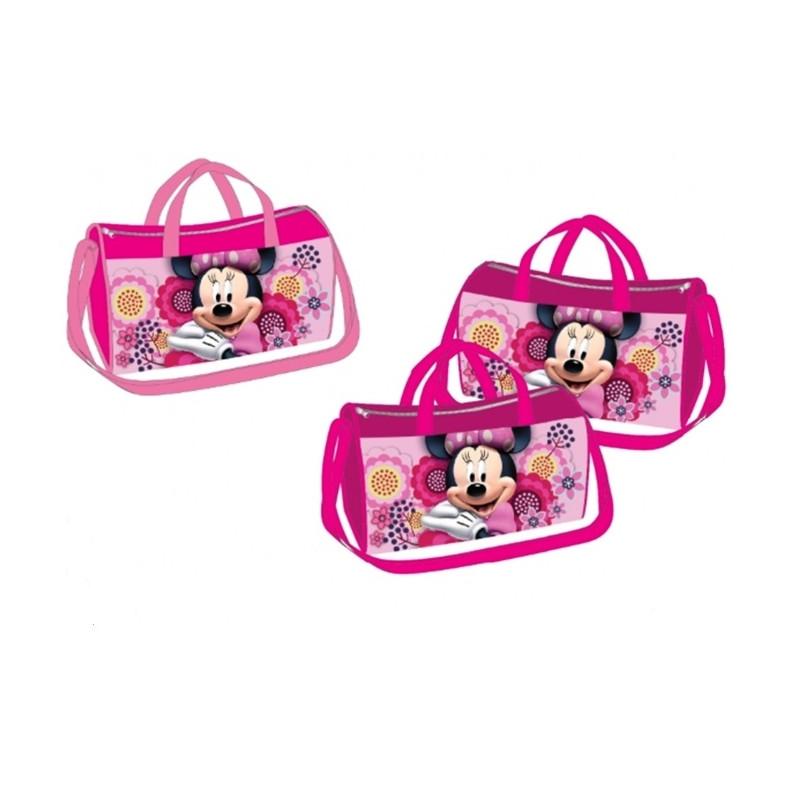 Sportovní taška Minnie Mouse / vecizfilmu