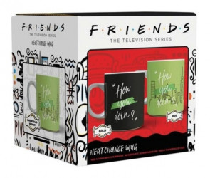 HRNEK PROMĚŇOVACÍ / FRIENDS / HOW YOU DOING / 300 ML