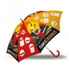Deštník Úžasňákovi / The Incredibles / veci z filmu