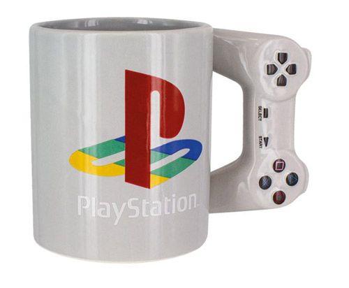 3D KERAMICKÝ HRNEK / PLAYSTATION / 300 ml